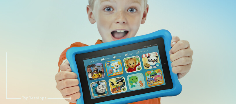 Best Amazon Fire Tablet Apps for Kids | Apps and Gadgets Reviews